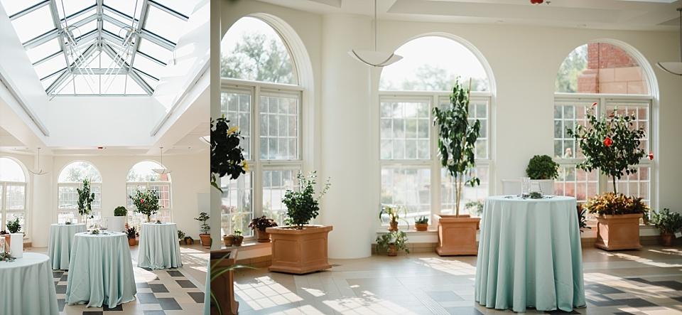 cheyenne botanic gardens conservatory